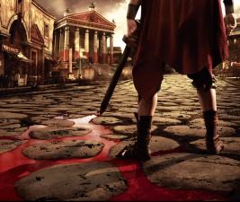 S lupou do historie: Rome
