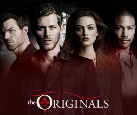 Seriálové osudy: The Originals