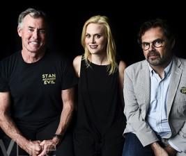 Comic-Con 2017: Stan Against Evil
