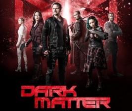 Comic-Con 2017: Dark Matter