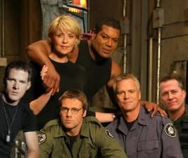 Stargate SG-1 (Hvězdná brána) slaví 15. narozeniny!