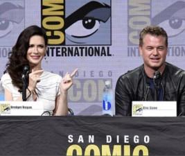 Comic-Con 2017: The Last Ship