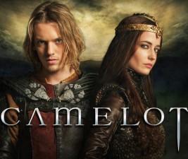 S lupou do historie: Camelot