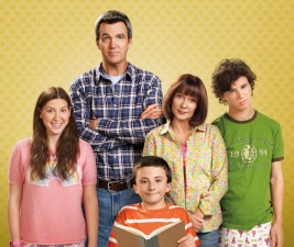 Seriálové osudy: The Middle