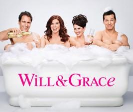 Seriálové osudy: Will and Grace