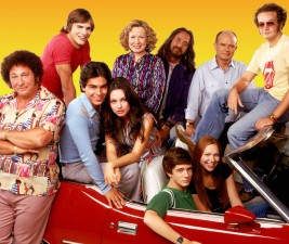 S lupou do historie: That '70s Show
