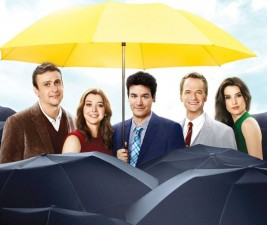 S lupou do historie: How I Met Your Mother
