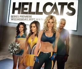 S lupou do historie: Hellcats