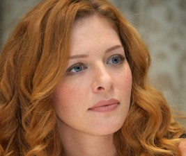 Rachelle Lefevre získala roli v Mary Kills People