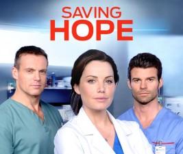 S lupou do historie: Saving Hope