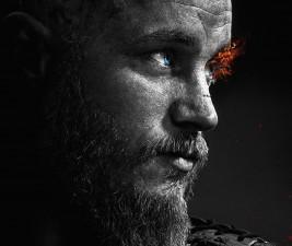 Seriálové osudy: Vikings