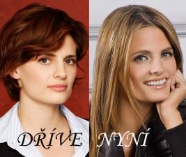Top 15 makeovers aneb změny k nepoznání
