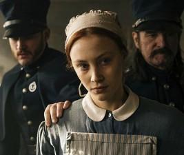 Novinka pod lupou: Alias Grace (CBC, Netflix)