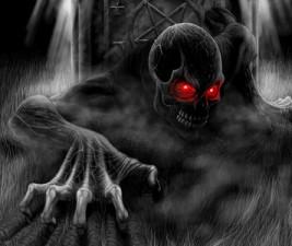Top 14 nejstrašidelnějších démonů