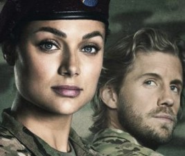 Novinka pod lupou: Valor (The CW)