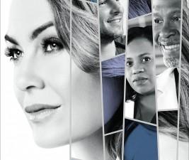 Chirurgové slaví tři sta epizod s třicítkou hvězd
