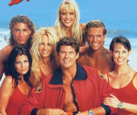 S lupou do historie: Baywatch