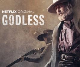Novinka pod lupou: Godless (Netflix)