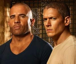 Šestá řada Prison Break je na spadnutí
