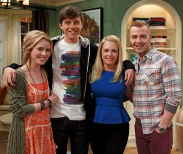 S lupou do historie: Melissa & Joey