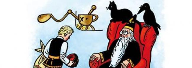 Učedník kouzelníka Čáryfuka (Učedník kouzelníka Čáryfuka) — 1. série