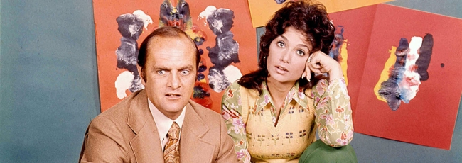 The Bob Newhart Show (Bob Newhart Show, The) — 1. série