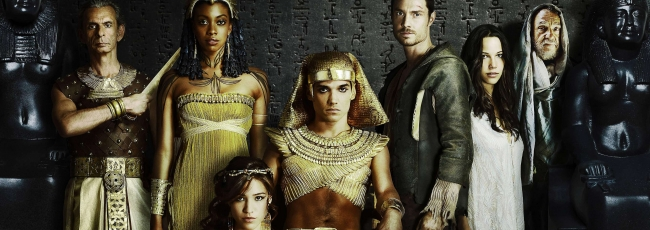 Hieroglyph (Hieroglyph) — 1. série
