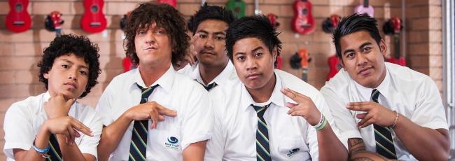 Jonah from Tonga (Jonah from Tonga) — 1. série