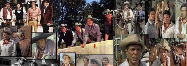 Laredo (Laredo) — 1. série
