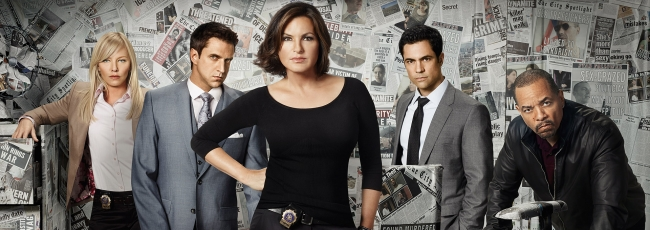 Zákon a pořádek: Útvar pro zvláštní oběti (Law & Order: Special Victims Unit) — 15. série