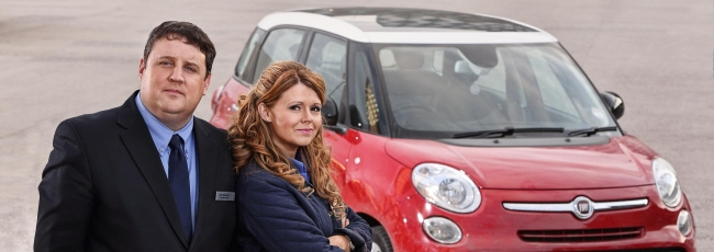 Peter Kay's Car Share (Peter Kay's Car Share) — 1. série