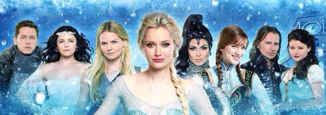 Bylo, nebylo (Once Upon a Time) — 4. série