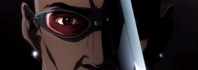 Blade (Blade) — 1. série