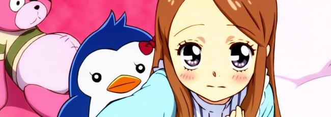 Mawaru-Penguindrum (Mawaru Penguindrum) — 1. série