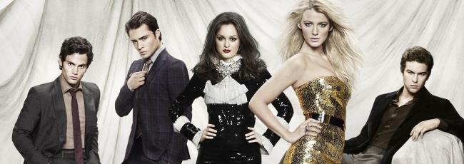Super drbna (Gossip Girl) — 5. série