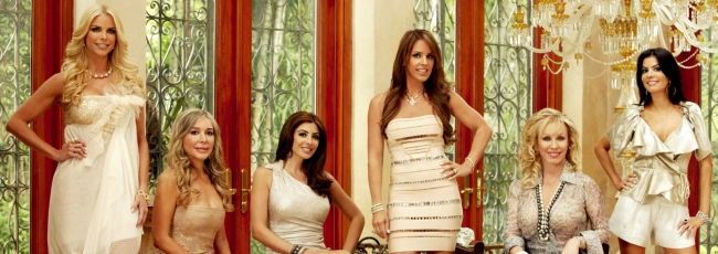 The Real Housewives of Miami (Real Housewives of Miami, The) — 1. série