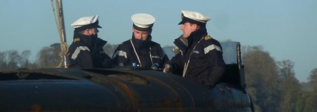 Royal Navy: Submarine Mission (Royal Navy: Submarine Mission) — 1. série