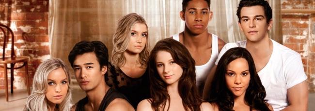 Taneční akademie (Dance Academy) — 3. série