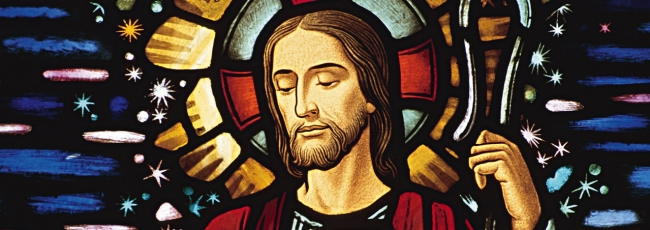 Living in the Time of Jesus (Living in the Time of Jesus) — 1. série