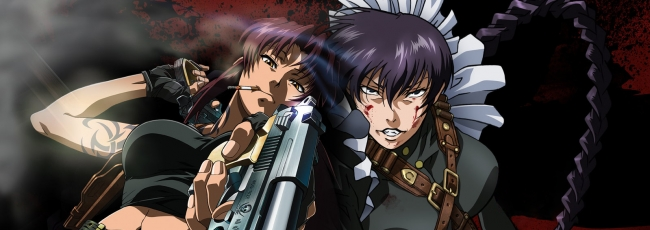 Black Lagoon: Roberta's Blood Trail (Black Lagoon: Roberta's Blood Trail) — 1. série