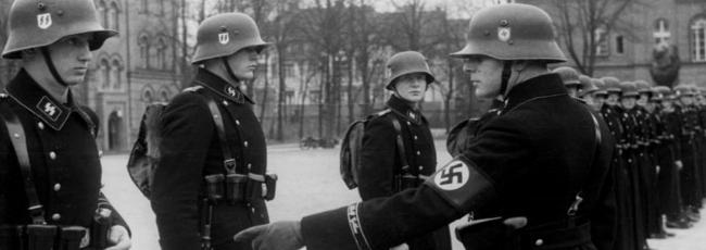 Hitlerovi bodyguardi (Hitler's Bodyguard) — 1. série
