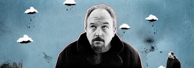 Rozvedený se závazky (Louie) — 1. série