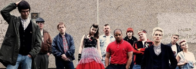 This is England '86 (This is England '86) — 1. série