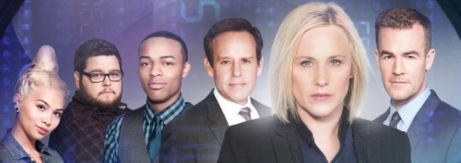 Kriminálka: Oddělení kybernetiky (CSI: Cyber) — 1. série