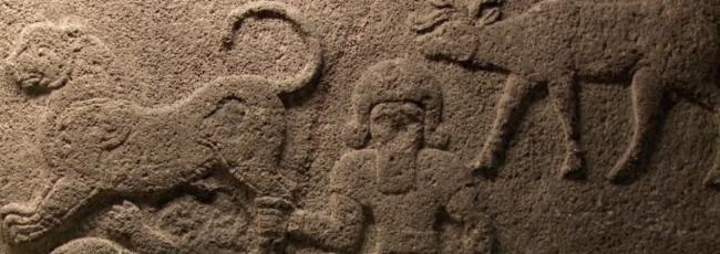 Starověké říše (Ancient Worlds) — 1. série