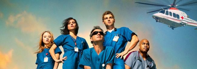 Pohotovost Miami (Miami Medical) — 1. série