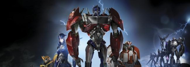 Transformers Prime (Transformers Prime) — 1. série