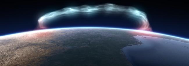 Jak nás Země stvořila (How Earth Made Us) — 1. série