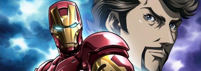 Iron Man (Iron Man) — 1. série