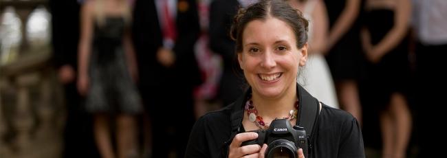 Jak skvěle fotografovat (How to Take Stunning Pictures) — 1. série